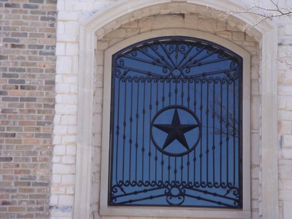 Window Guards Amp Balconies